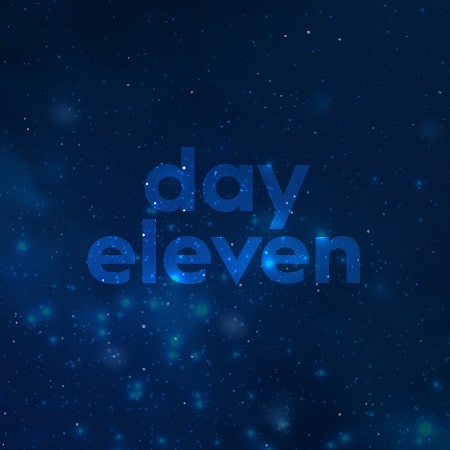 Day eleven - 12 Deals of Christmas