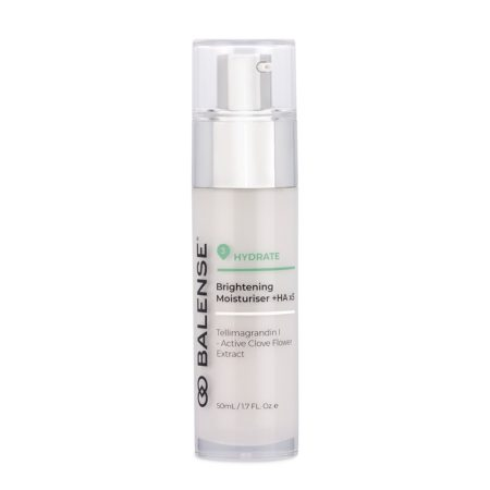 Brightening Moisturiser +HAx5 50mL