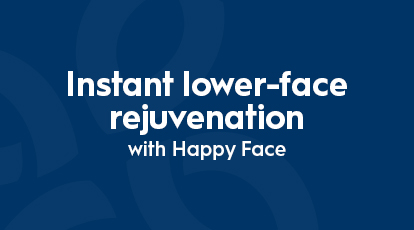 Happy Face Treatment at Australian Skin Clinics