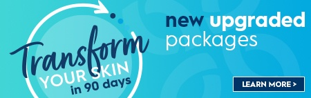 Australian Skin Clinics launch New Transformation SKin Packages