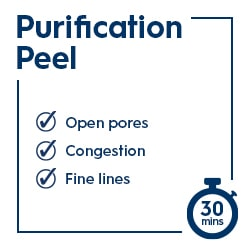 Purification Facial Peel